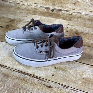 Vans Skateboard Shoes Size 5 . Women's Size 6.5